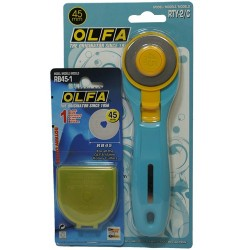 OLFA CUTTER RTY-2/C SPLASH...