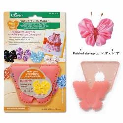 Clover YO-YO mariposa pequeña