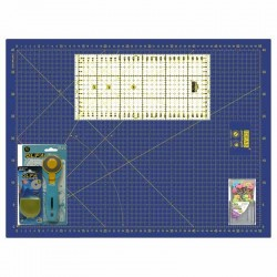 Kit inicio patchwork