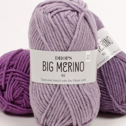 Big Merino de Drops