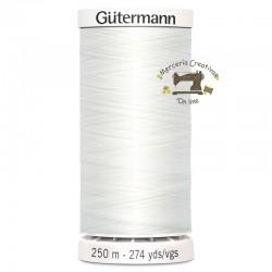 Hilo coselotodo 250m Gutermann