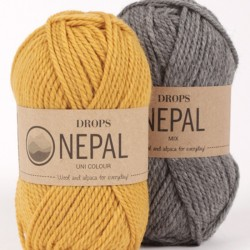 Nepal de Drops