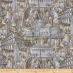 Tela Cityscapes