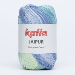Jaipur de Katia