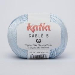 Cablé 5 de Katia