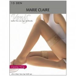Media Venis de marie Claire...